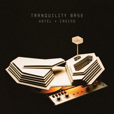Tranquility Base Hotel & Casino (Artic Monkeys)
