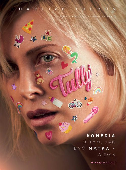 Tully (Jason Reitman)