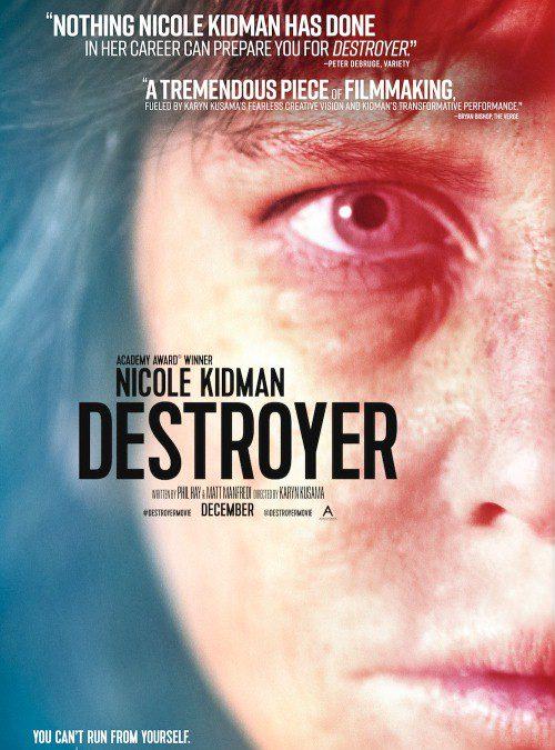 Destroyer (Karyn Kusama)