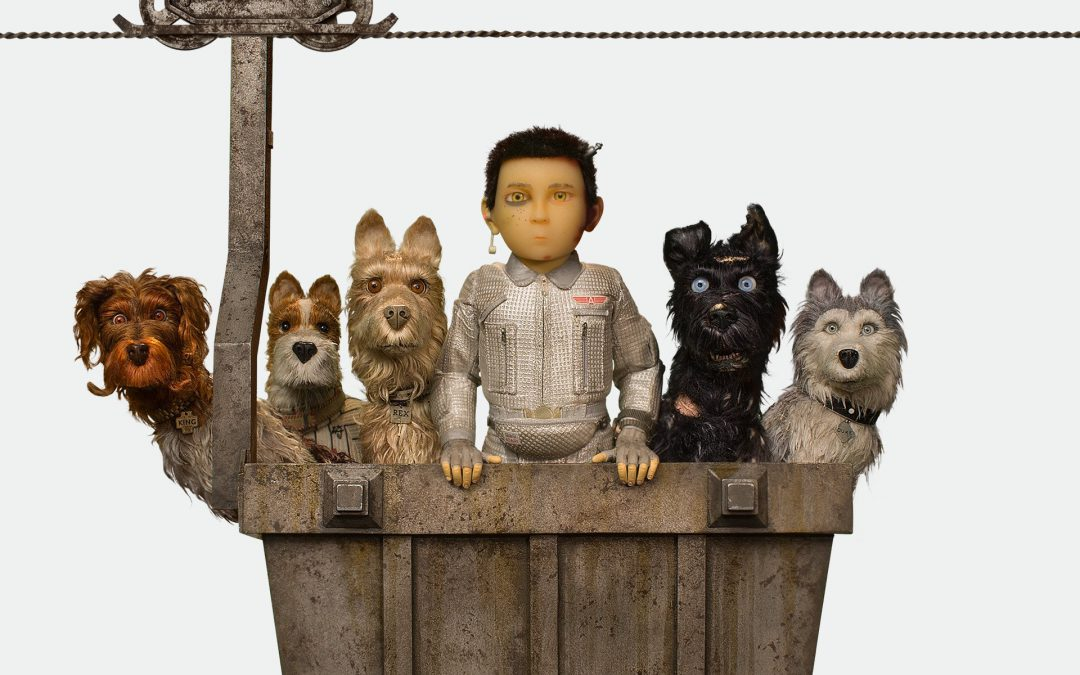 Isle of Dogs (Wes Anderson)