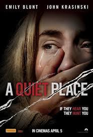 A Quiet Place (John Krasinski)