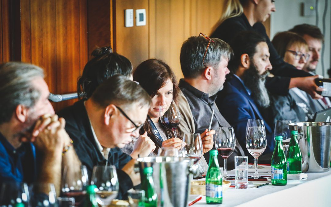 Amazing Chile Wine Show Warsaw 2019