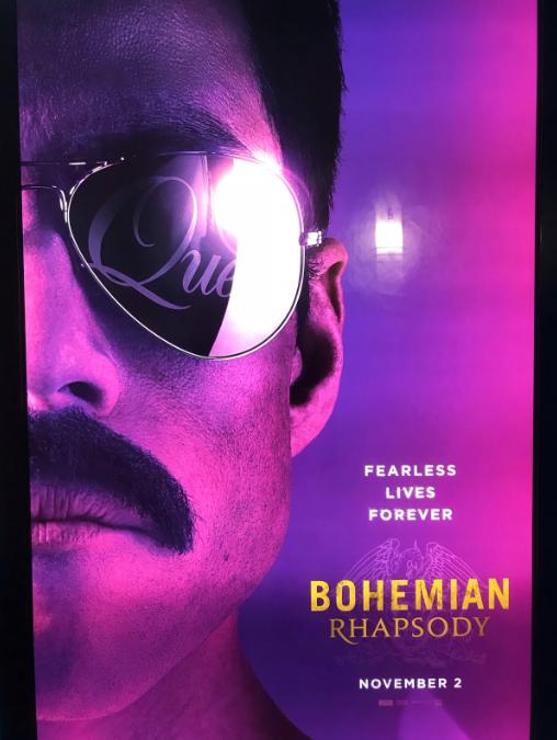 Bohemian Rhapsody (Bryan Singer)