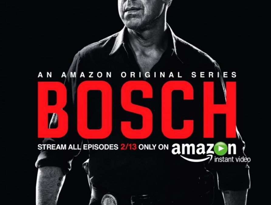 Bosch (Michael Connelly)