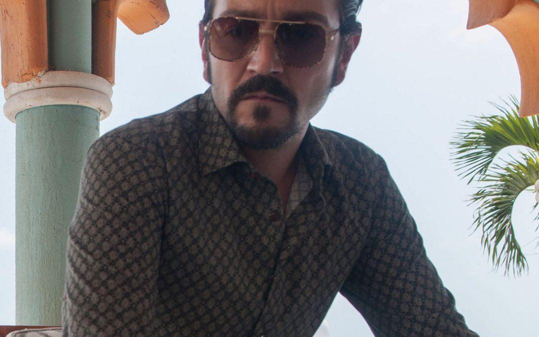 Narcos Mexico (Carlo Bernard, Doug Miro)