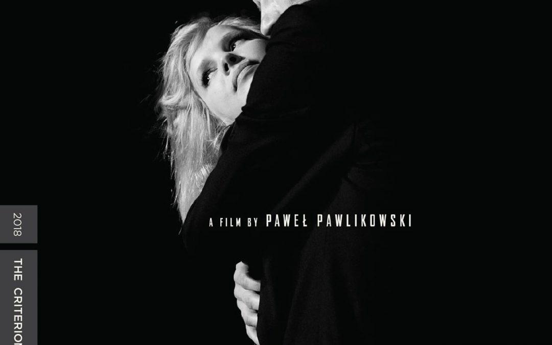 Cold War (Pawel Pawlikowski)