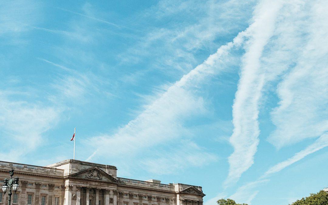 London Surrenders! (To Carignan)