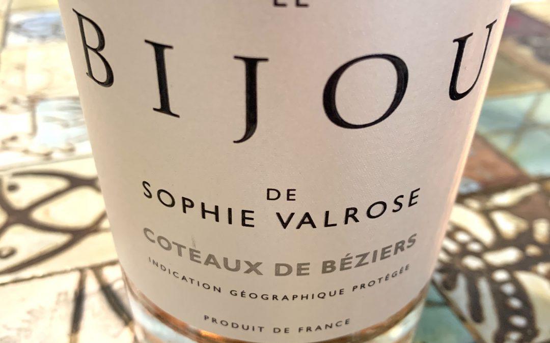 Le Bijou de Sophie Valrose 2019