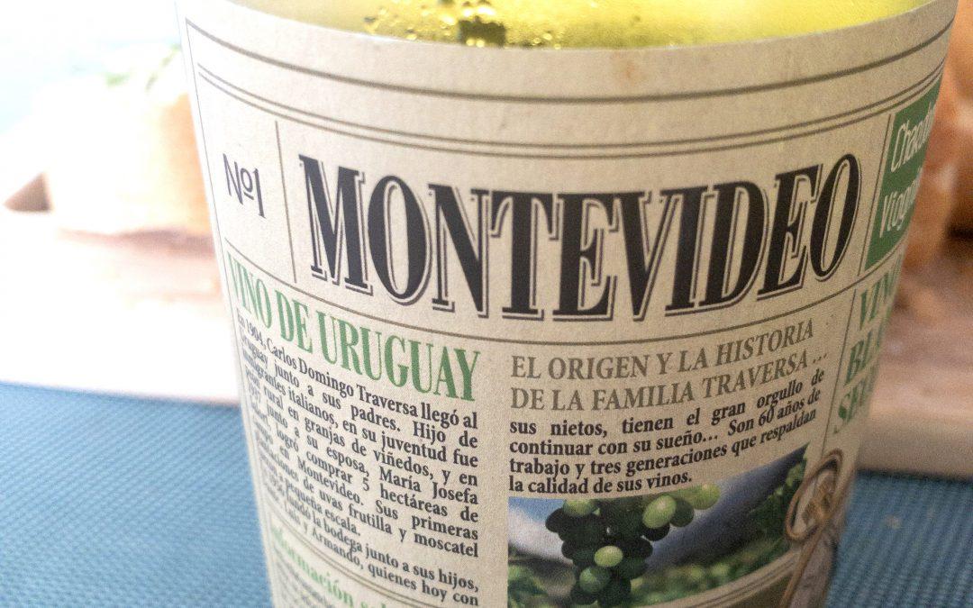 Montevideo Blanco Nº1